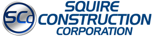 Squire Construction Corporation Logo 2015