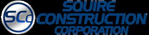 Squire Construction Corporation Logo 2015