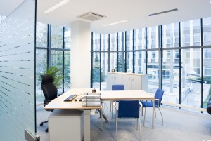 creating an office environment that makes workers more productive